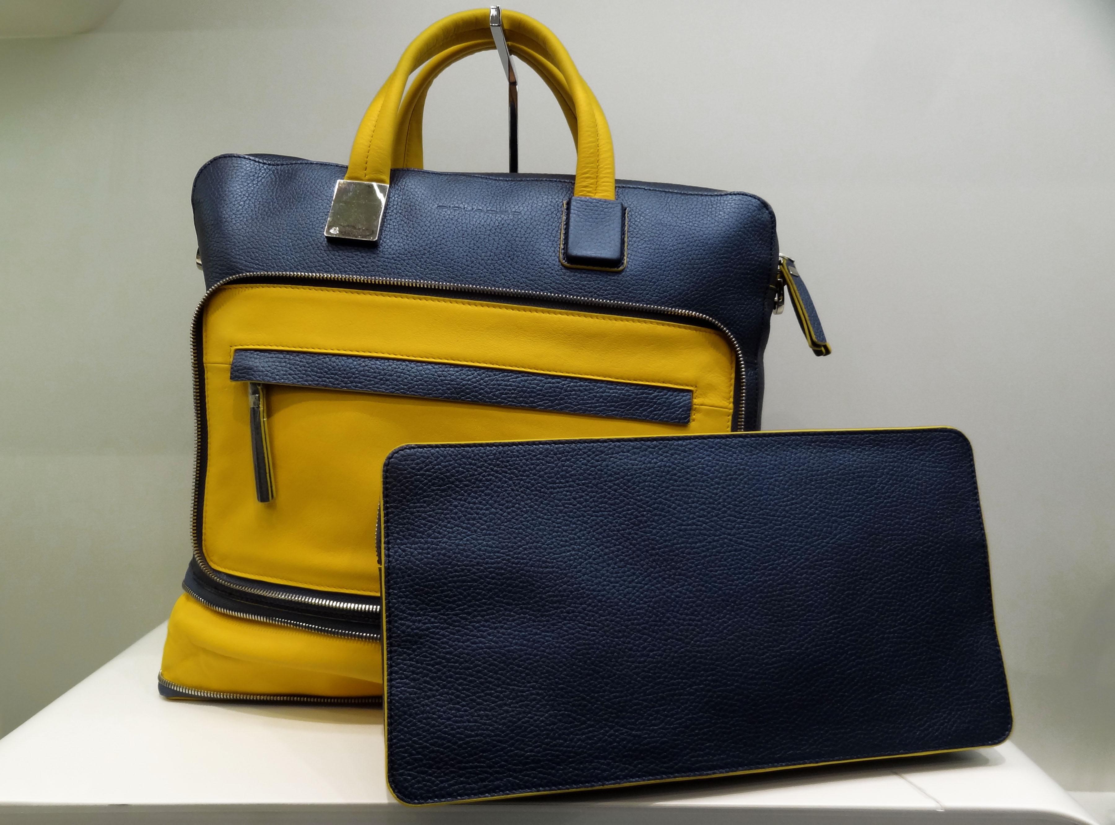 Three Bag Piquadro For One Uses Otwxqz75
