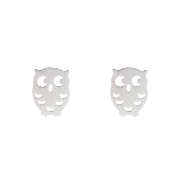 Owl-stud-earrings-silver-600x600