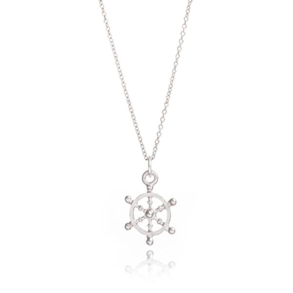 Rudder-necklace-silver-600x600