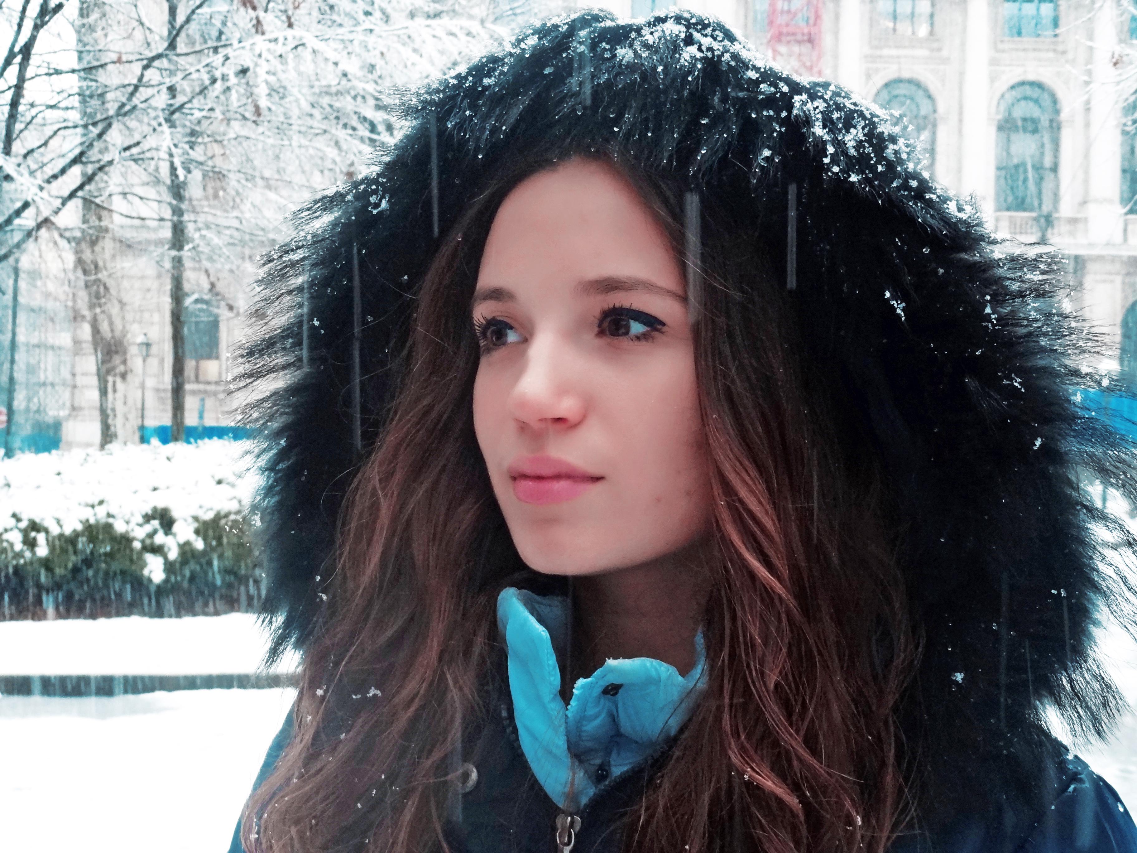 snow1111