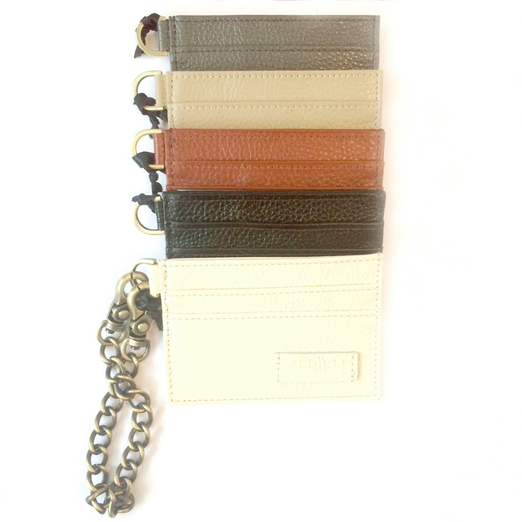 M009 Card holder