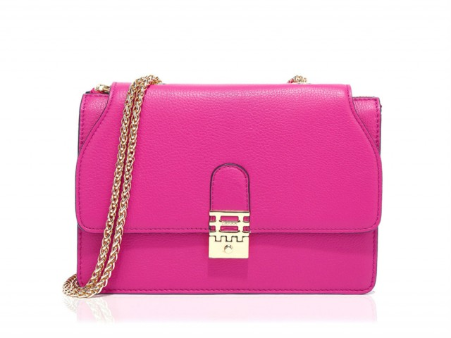 Florian_London_Mini_Vienna_Gold_Chain_Strap-_Pink5