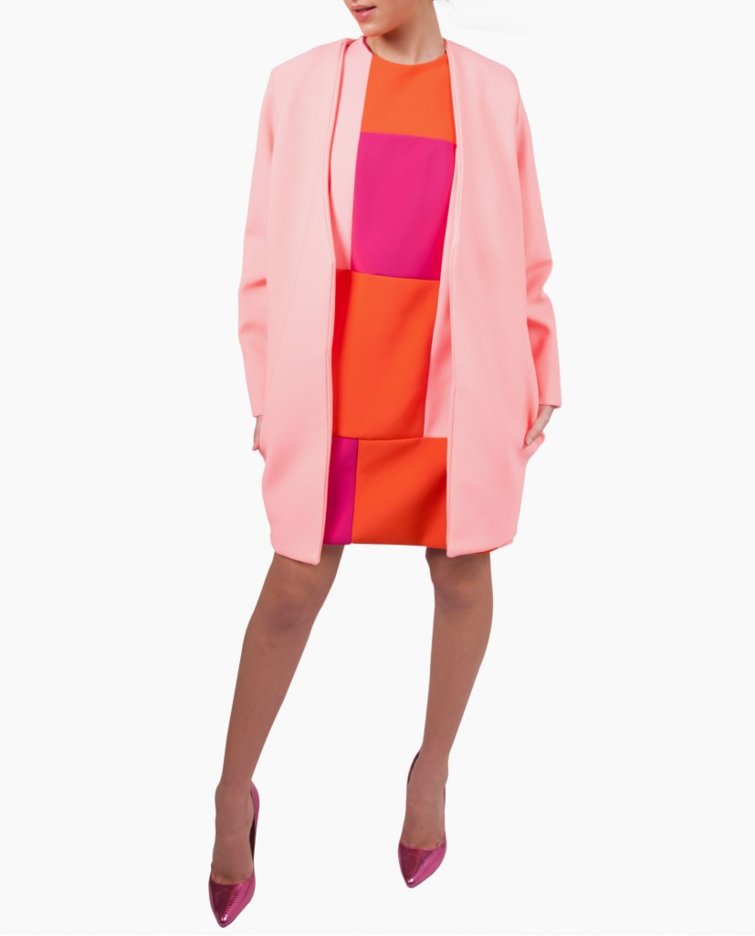 sydney_davies_pink_ladies_coat