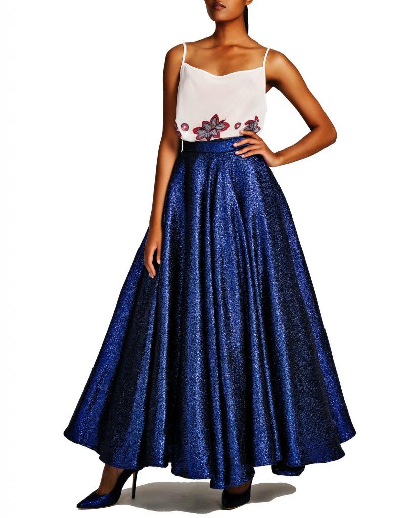 taibo_bacar_ss15_blue_full_skirt-_The_Velvet_Closet